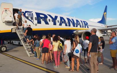 Z Ryanairem do Zadaru