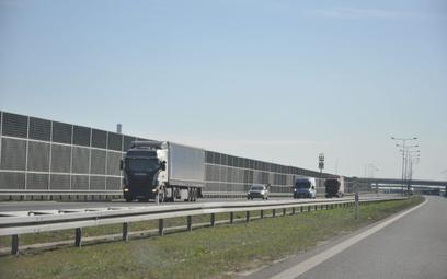 Przed firmami transportu drogowego fatalna jesień