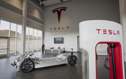 Tesla kupiła działkę pod Gigafactory w Szanghaju