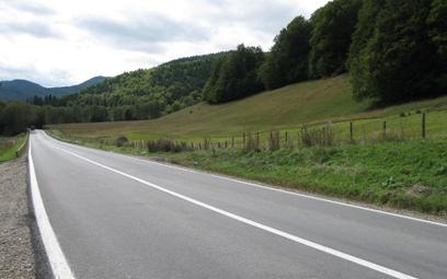 Narodowy program przebudowy dróg lokalnych: schetynówki będą kontynuowane