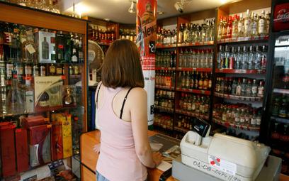 Bez tytułu prawnego do lokalu nie ma handlu alkoholem - wyrok WSA