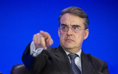 Prezes Air France KLM odchodzi