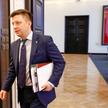 Kontrolerzy NIK wszczęli kontrolę w KPRM, której szefem jest Michał Dworczyk