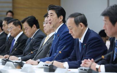 Japonia: Premier chce zamknięcia szkół do kwietnia