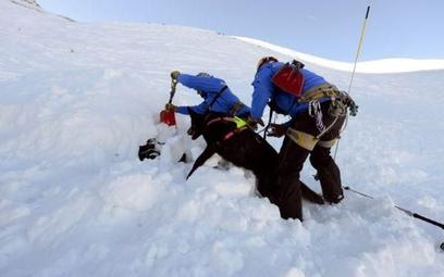 Dwaj narciarze ofiarami lawin w Dolinie Aosty