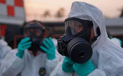 Koronawirus w Chinach: Liczba ofiar zbliża się do 500