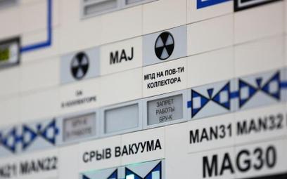 Rosja płaci za białoruską atomówkę