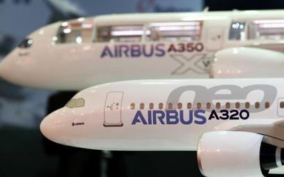 Po ugodach w trzech krajach Airbus liczy na większy zysk