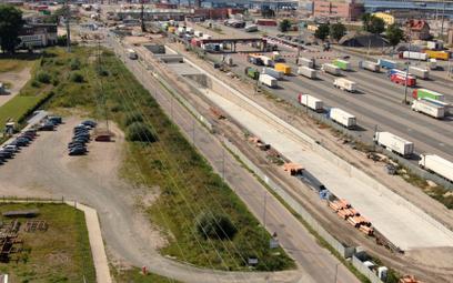 Budowa tunelu pod Świną będzie kosztować ponad 900 mln złotych