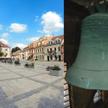 """Dzwon """"Piotr"""" ma się stać jedną z czołowych sandomierskich atrakcji turystycznych."""