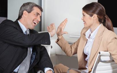 Pracownik powinien znać i widzieć swego szefa