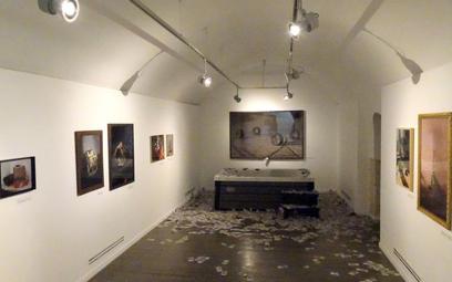 Pieniądze, sztuka i wolność