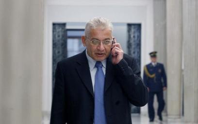 Dorn: Kaczyński jak nietrzeźwy Kwaśniewski