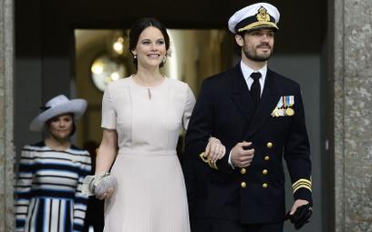 """Koronawirus. Szwedzki książę zakażony. Ma objawy """"łagodnej grypy"""""""