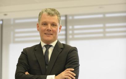 Frank Tiemann, szef PR Rolls Royce: Coraz więcej kobiet kupuje Rolls Royce'a