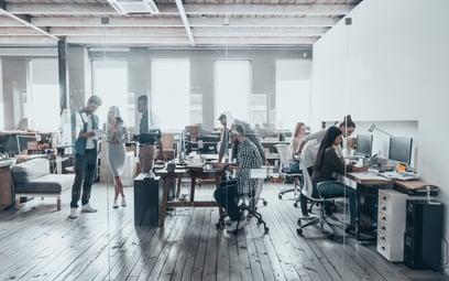 Nowe technologie przyciągają freelancerów