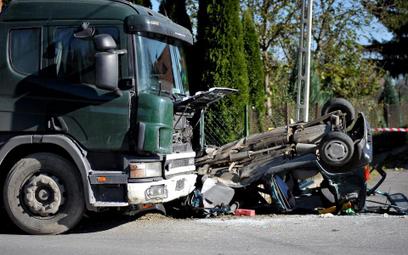 Tomasz Pietryga: Fikcyjna pogoń za przestępcą na drodze