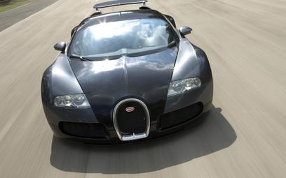 111 lat Bugatti: Połączenie luksusu, sportowego charakteru i elegancji