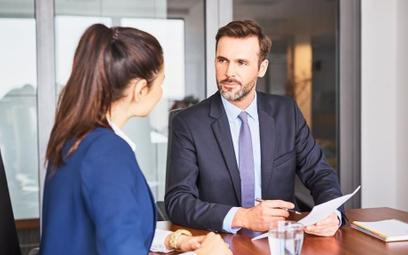 Pierwszy od lat spadek w usługach HR