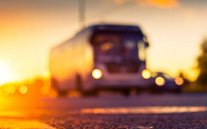 Nowe przepisy uderzają w branżę transportową
