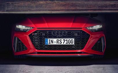 Sprzedaż marek premium w 2020 roku. Audi i Lexus na plusie