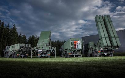 Berlin odkłada w czasie realizację procesu zakupu systemu rakietowego TLVS, który miał zastąpić w li