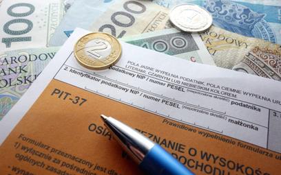 Dochody z PIT to jedno z najważniejszych źródeł dochodów samorządów