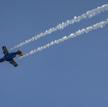 Szwedzki samolot treningowy Saab 105