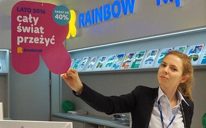 Rainbow: Polskie Strefy motorem napędzającym sprzedaż