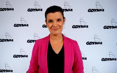 #RZECZoBIZNESIE: Katarzyna Gruszecka-Spychała: Koronawirus wywrócił zarządzanie miastem do góry nogami