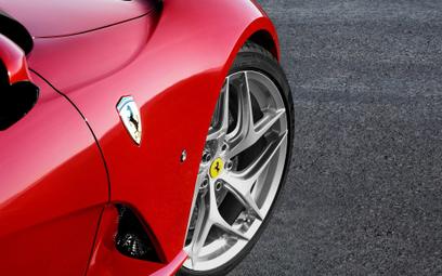 Przyszłość Ferrari: pierwszy SUV i w pełni elektryczny model