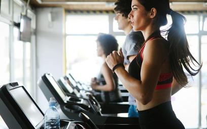 Czerwony alarm w branży fitness