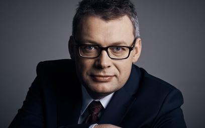 #RZECZoBIZNESIE: Marcin Piasecki z Forum Ekonomicznego w Krynicy