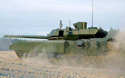 Podczas forum Armija 2020 przedstawiono koncepcję niekonwencjonalnego wozu bojowego, który miałby za