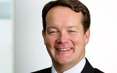 Chris Heath, dyrektor generalny grupy Stock Spirits