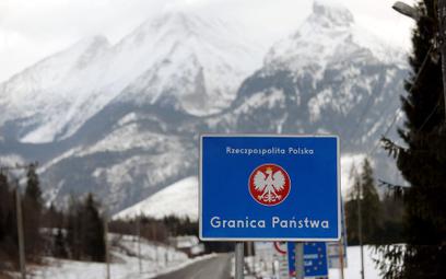 Polska otwiera granice z państwami UE