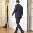 35-letni Sebastian Kurz już po raz drugi stał się byłym kanclerzem