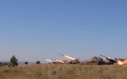 Największe ćwiczenia wojskowe w historii współczesnej Rosji