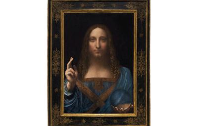 Leonardo da Vinci miał zeza? Zaskakujące wyniki badań