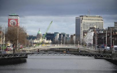 JPMorgan kupił duży biurowiec w Dublinie