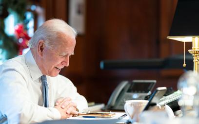 Czego słucha Joe Biden? Oto oficjalna prezydencka playlista