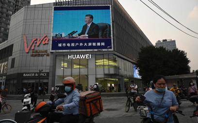 Oficjalnie kampania regulacyjna ma ukrócić antykonsumenckie praktyki chińskich gigantów, ale w prakt