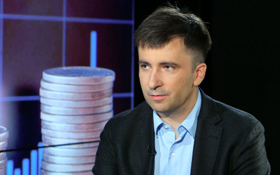 #RZECZoBIZNESIE: Andrzej Rzońca: Dobra zmiana straszniejsza niż Brexit