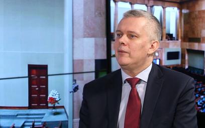 Tomasz Siemoniak, były szef MON