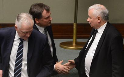 Jacek Nizinkiewicz: Ogon znowu zacznie kręcić psem