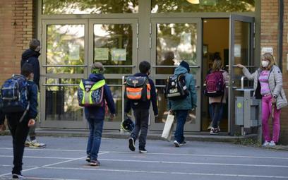 Dodatkowe środki ochrony dla szkół i placówek oświatowych