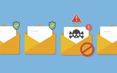 Chcesz pomóc sądom – zacznij od zwalczania spamu - Henryk Walczewski o nadmiarze zbytecznych informacji w sądach