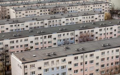Miasta nie zdążą z przekształceniem użytkowania we własność