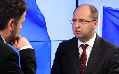 Adam Bielan: Roman Polański powinien stanąć przed sądem w USA