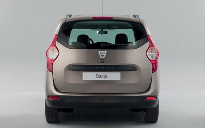 Ceny | Dacia Lodgy 1.3 TCe: Kiedy liczy się cena